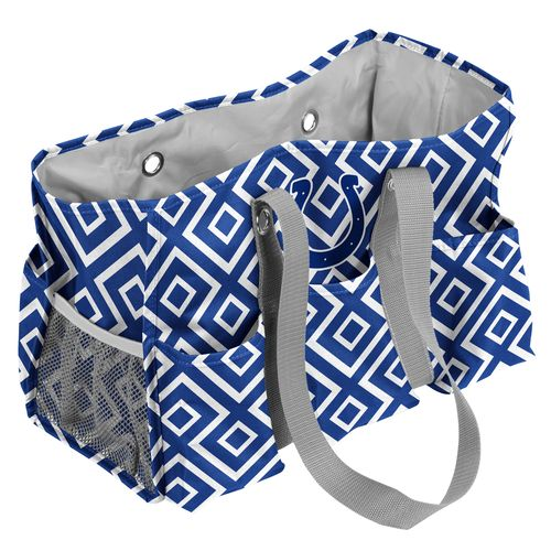 Logo™ Indianapolis Colts DD Junior Caddy Tote Bag - view number 1