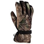 Carhartt Adults' Realtree Xtra® Work to Woods Gauntlet Gloves