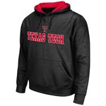 Colosseum Athletics Men's Texas Tech University Surge Pullover Hoodie
