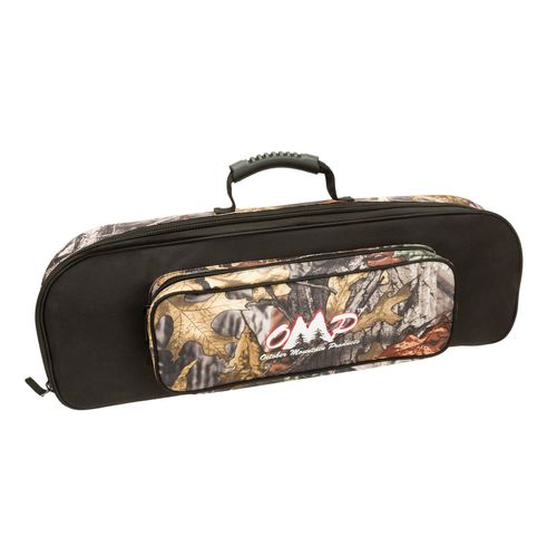 October Mountain Products TD Recurve Bow Case - view number 1