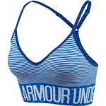 Under Armour™ Women's Armour Seamless Stripe Sports Bra