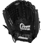 "Mizuno Girl's Prospect 12"" Fast-Pitch Softball Glove Left-handed"