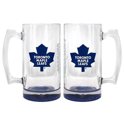 Boelter Brands Toronto Maple Leafs Elite 25 oz. Tankard