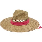 O'Rageous® Women's Lifeguard Hat with Solid Band
