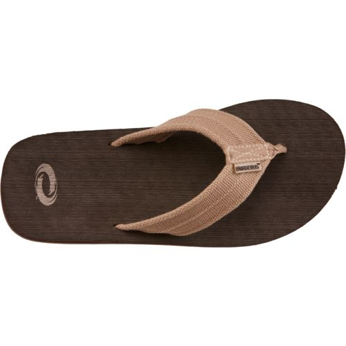 O'Rageous Men's Belted Sandals - view number 4