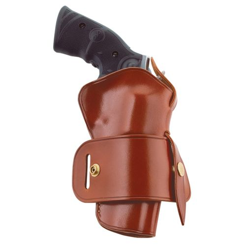 Galco Wheelgunner Ruger RedHawk Belt Holster - view number 1
