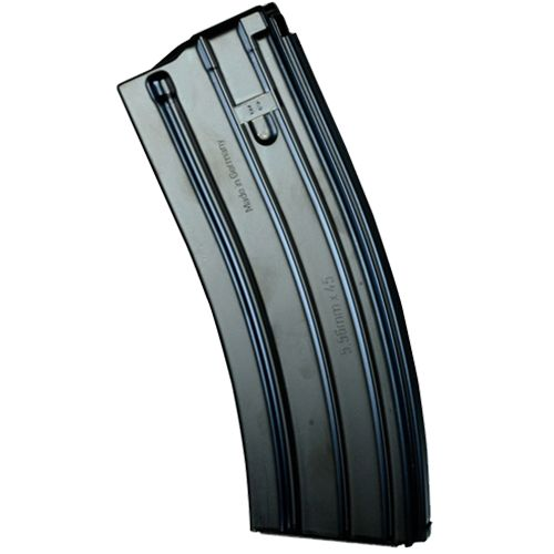 Heckler & Koch MR556 .223 Remington/5.56 NATO 20-Round Replacement Magazine