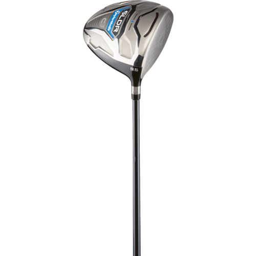 TaylorMade Men's SLDRc Driver - view number 1