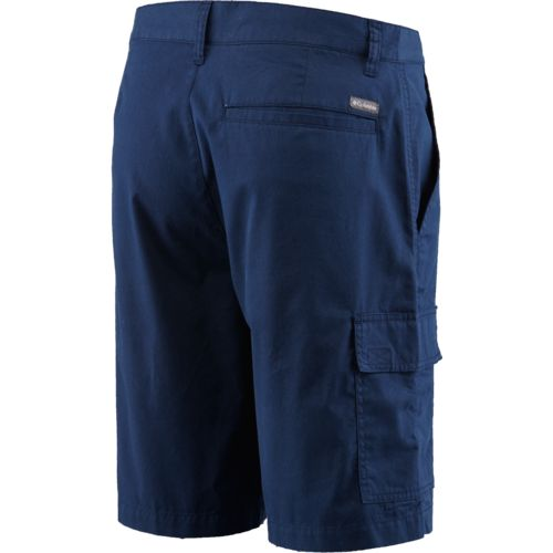 Columbia Sportswear Men's Red Bluff Cargo Short - view number 2