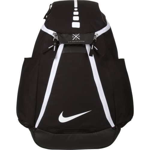 Display product reviews for Nike Hoops Elite Max Air Team Backpack