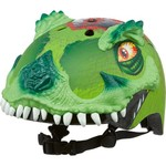 Raskullz Kids' T-Rex Awesome Bike Helmet