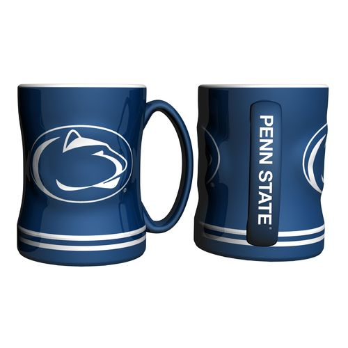 Boelter Brands Penn State 14 oz. Relief Mugs 2-Pack