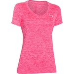 Under Armour® Women's Twisted Tech™ V-neck T-shirt