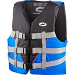 O'Rageous® Men's Nylon Type III Life Vest