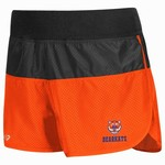 Colosseum Athletics Women's Sam Houston State University Triple Threat Compression Short