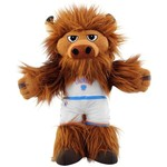 "Bleacher Creatures™ Oklahoma City Thunder Rumble Mascot 10"" Plush Figure"
