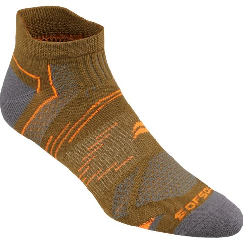 BCG™ Men's Running Select Socks 3-Pair