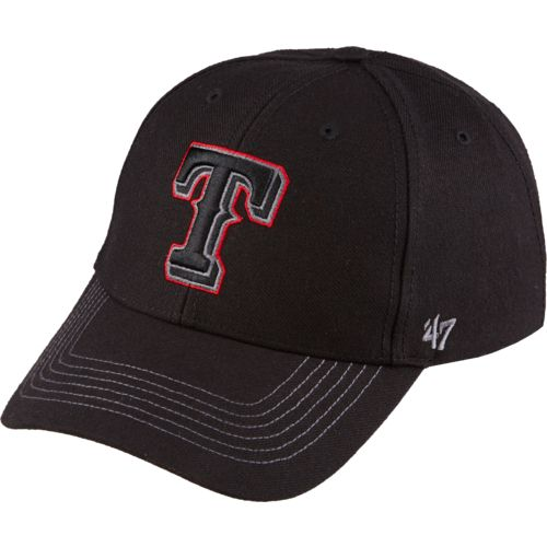 '47 Texas Rangers Swing Shift Cap