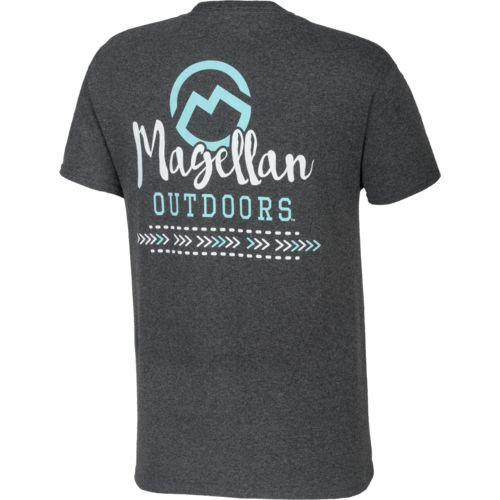Magellan Outdoors Men's Indian Arrows Short Sleeve T-shirt