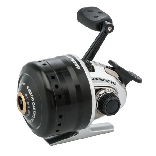 Abu Garcia® Abumatic® STX 6' M Spincast Rod and Reel Combo