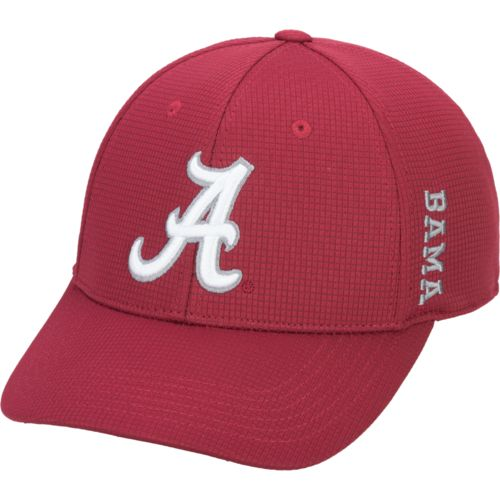 Top of the World Men's University of Alabama Booster Plus Cap