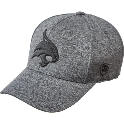 Top of the World Men's Texas State University Steam Cap