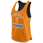 Nike Women's University of Tennessee Mesh Tank Top