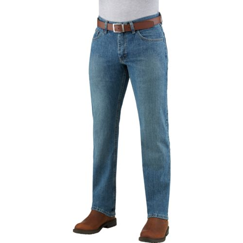 Lee® Men's Straight Fit Dungaree Jean
