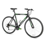 GMC Men's Denali Small Flat Bar 700c 21-Speed Road Bicycle - view number 1