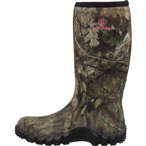 Game Winner® Women's Field II Hunting Boots
