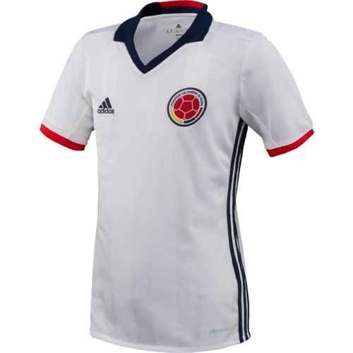adidas™ Boys' Colombia Home Jersey