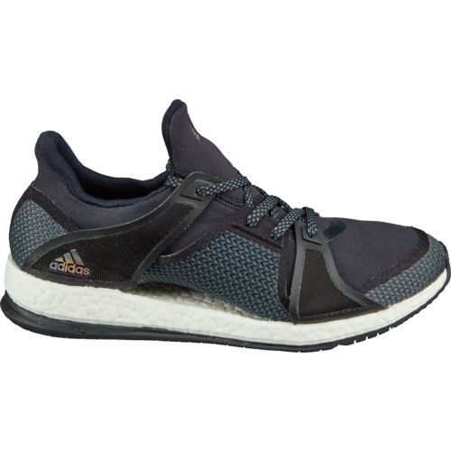 Display product reviews for adidas Women's Pure Boost Training Shoes