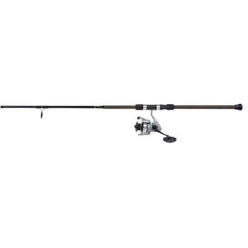 Star aerial 9 39 mh saltwater spinning surf rod and reel for Surf fishing rods and reel combos