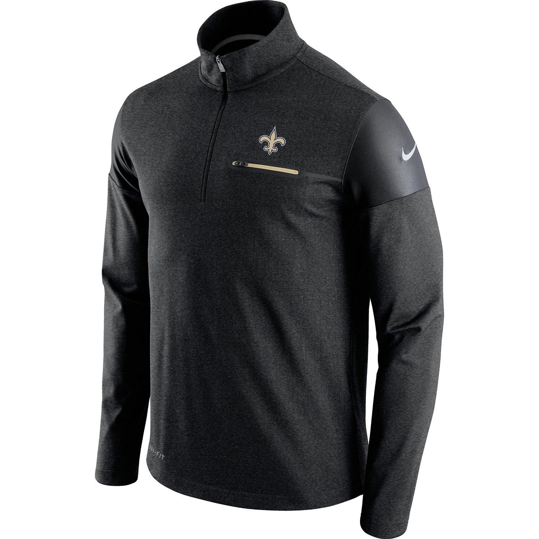 Nike Men's New Orleans Saints Elite Coaches 1/2
