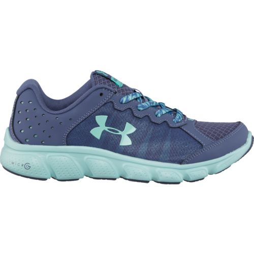 Under Armour™ Girls' GPS Assert 6 Running Shoes