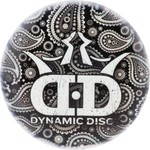 Dynamic Discs DyeMax Driver - view number 7