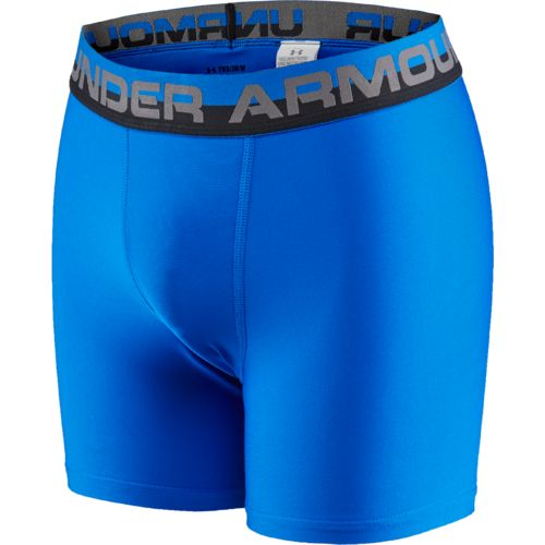 Under Armour™ Boys' Original Series Boxerjock® Novelty Boxer