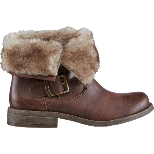 Display product reviews for Austin Trading Co.™ Women's Alina Casual Boots