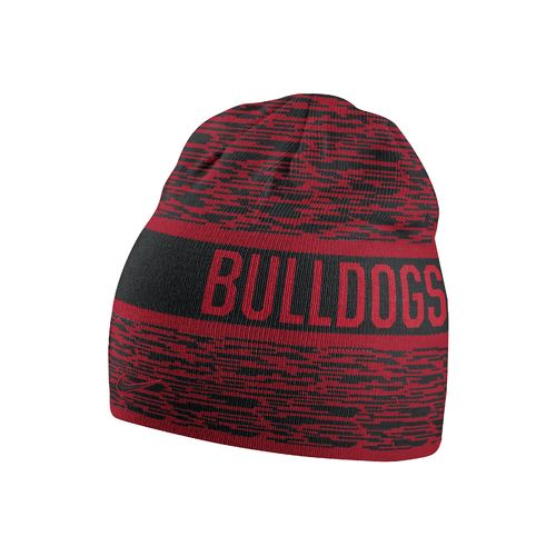 Nike™ Men's University of Georgia Reversible Beanie