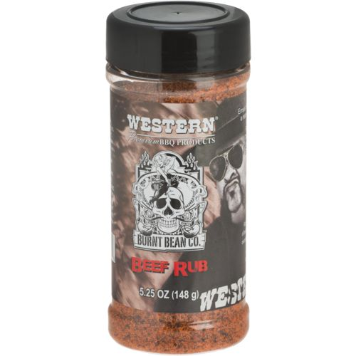Burnt Bean Co. Beef Rub