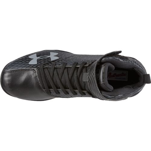 Under Armour Boys' Harper One RM Jr. Baseball Cleats - view number 4
