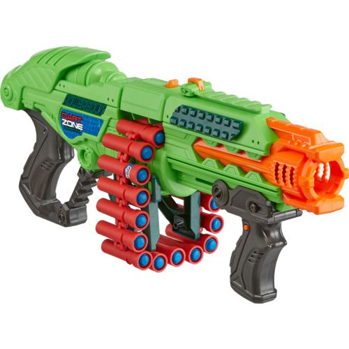 Prime Time Toys Dart Zone Powerbolt Belt Blaster