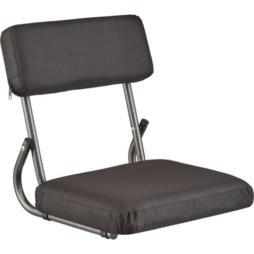 Display product reviews for Academy Sports + Outdoors Oversize Stadium Seat- Improved