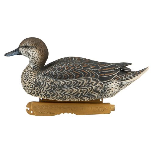 Greenhead Gear® Pro-Grade Puddler Pack 3-D Drake and Hen Duck Decoys 6-Pack - view number 5