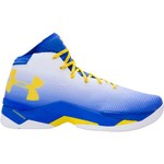 Under Armour® Men's Curry 2.5 Basketball Shoes