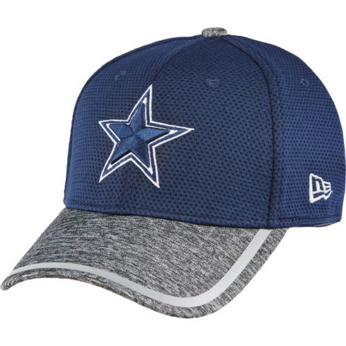 New Era Men's Dallas Cowboys 39THIRTY On-Field Training Cap