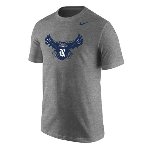 Nike™ Men's Rice University Logo T-shirt - view number 1