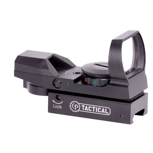 Crosman Tactical Open Reflex Sight