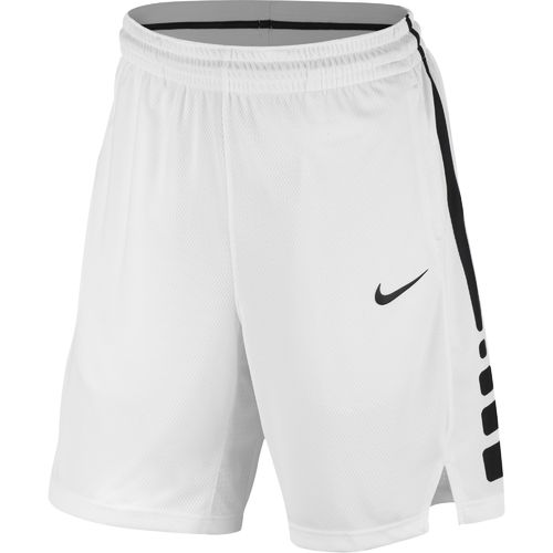 Nike™ Men's Elite Stripe Basketball Short