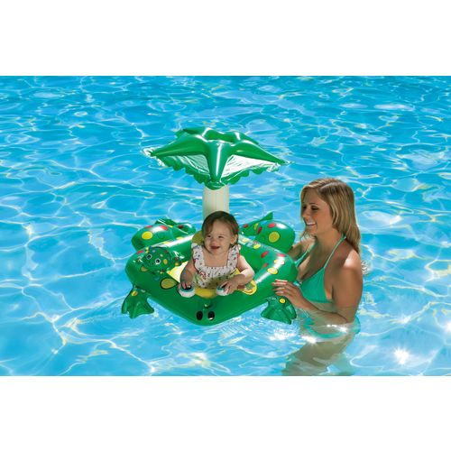 Poolmaster® Baby Frog Rider - view number 3